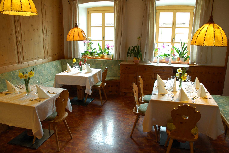Hotel Gasthof Zur Post Glorenza